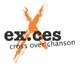 Logo ex.ces